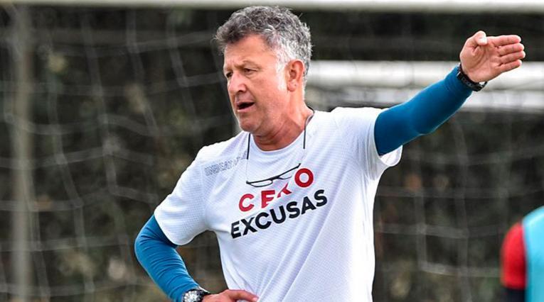 Juan Carlos Osorio, América, Liga Betplay