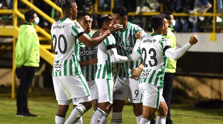 Atlético Nacional 2021-II