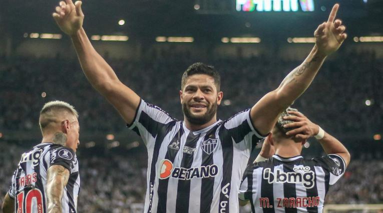 Atlético Mineiro - Copa Libertadores