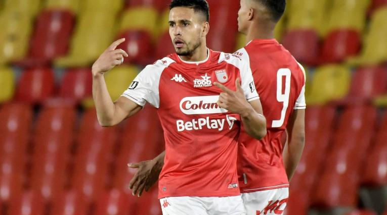 Independiente Santa Fe 2021-II