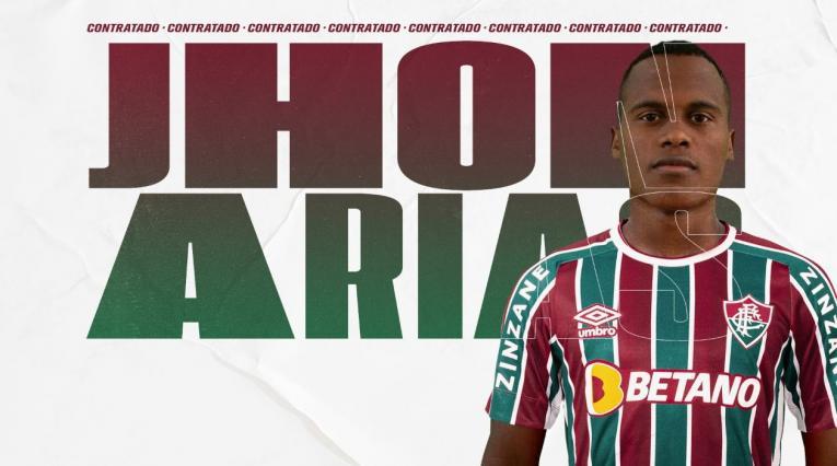 Jhon Arias
