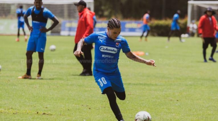 Juan Fernando Quintero -Medellín