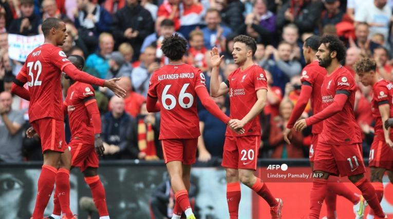 Liverpool 2021-II