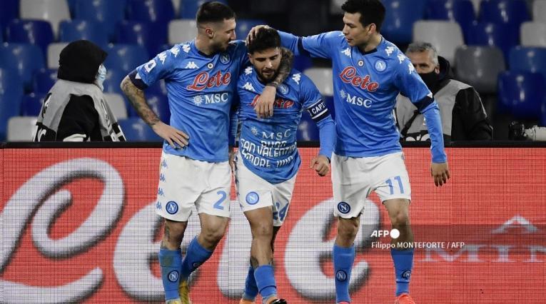 Napoli 2021