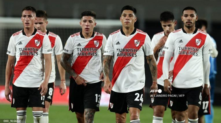 River Plate 2021-II