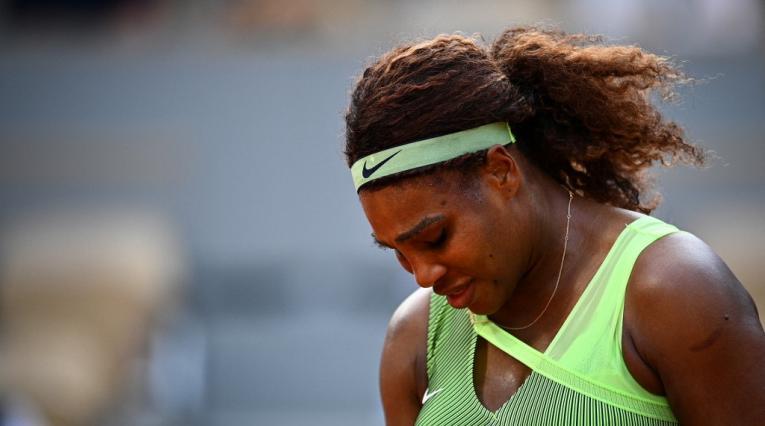 Serena Williams 2021