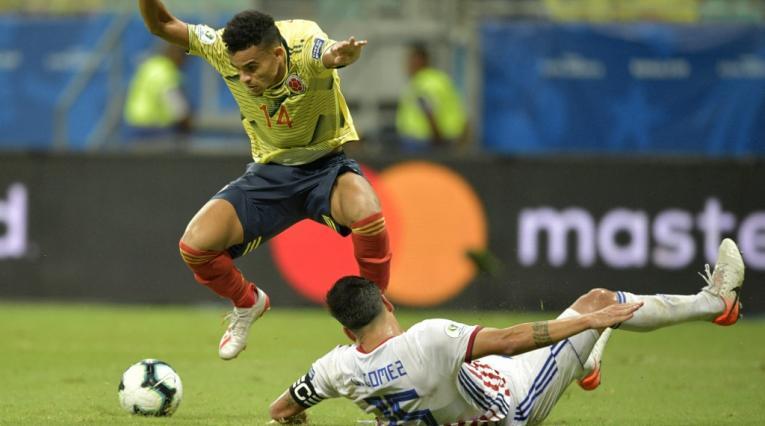 Brasil vs Selección Colombia, Eliminatorias Sudamericanas hoy, partido en vivo