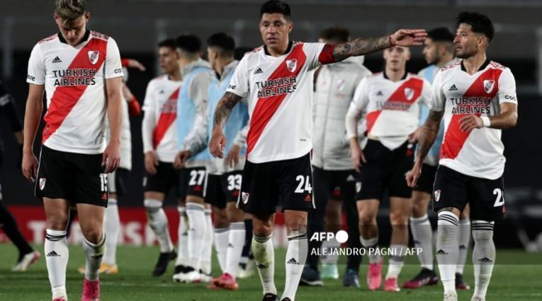 River Plate, Superliga Argentina