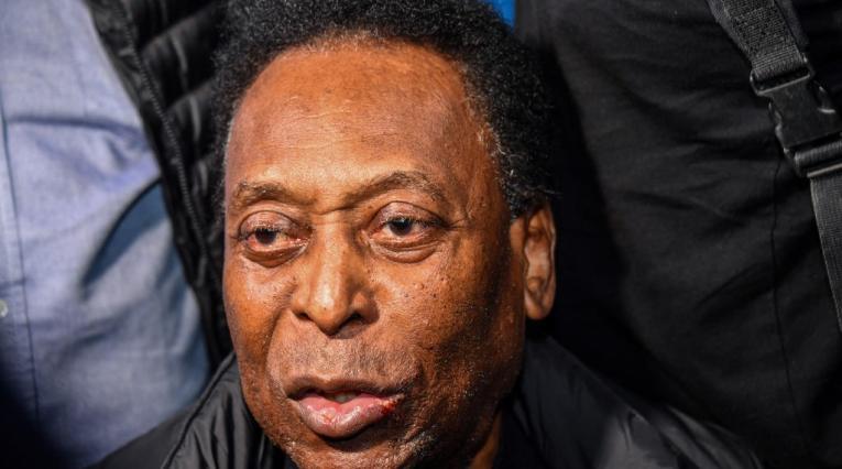 Noticias de Pelé
