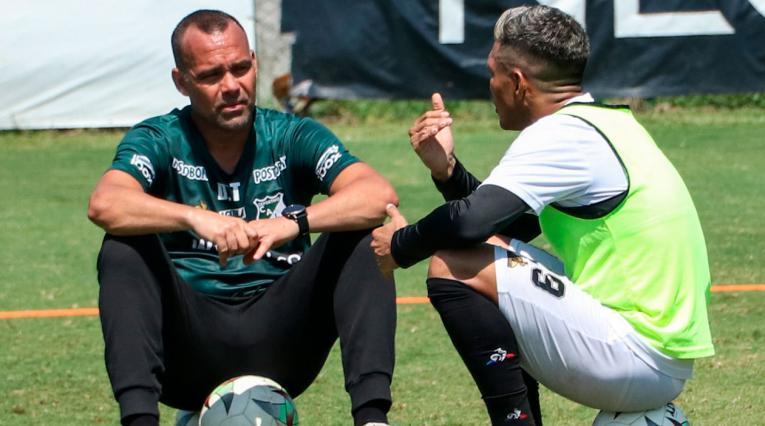 Rafael Dudamel, Teófilo Gutiérrez hoy, Deportivo Cali noticias