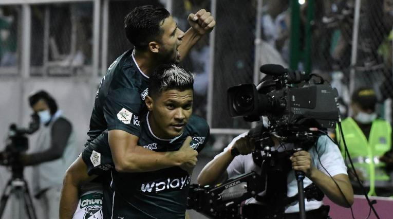 Cali Vs. América - Copa BetPlay
