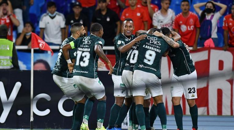 Deportivo Cali, Copa BetPlay
