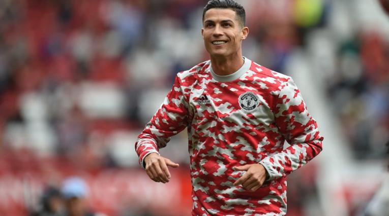 Cristiano ROnaldo 2021-II