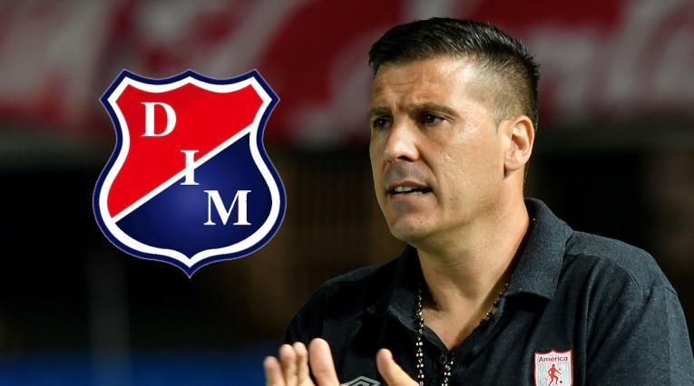 Juan Cruz Real, Independiente Medellín, Liga Betplay hoy