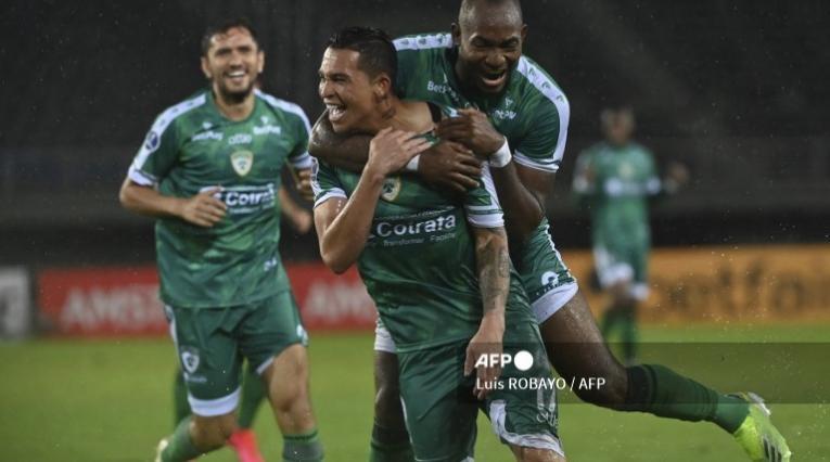 La Equidad está en cuartos de final de Copa BetPlay