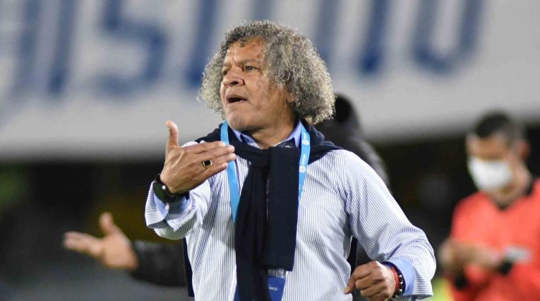 Millonarios HOY, Liga Betplay noticias, Alberto Gamero