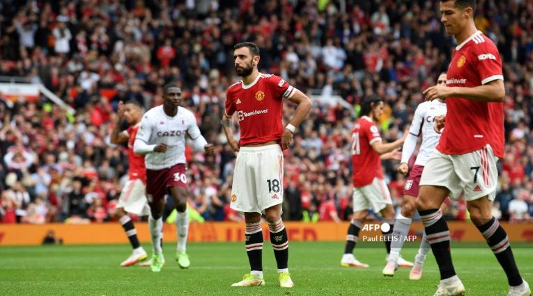 Manchester United 2021-II