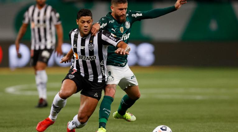 Palmeiras Vs Atlético Mineiro