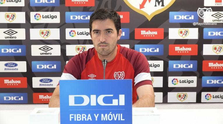 Rayo Vallecano, liga española noticias, Falcao hoy