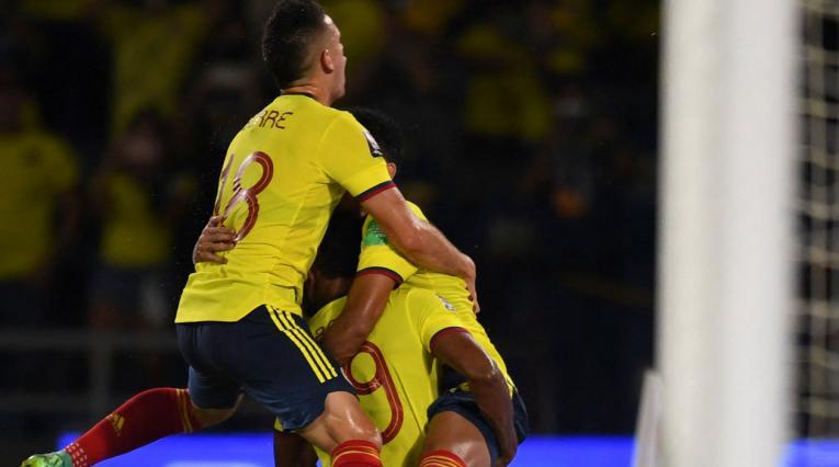 Selección Colombia hoy, Eliminatorias Qatar 2022