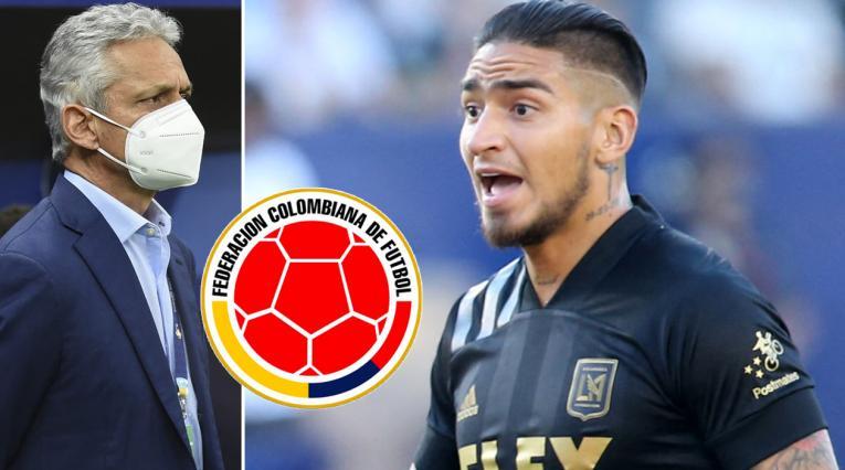 Selección Colombia hoy, Eliminatorias Qatar 2022, Reinaldo Rueda