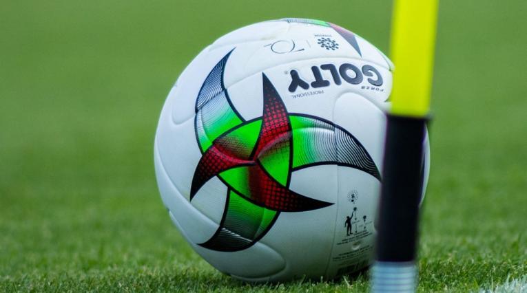 Balón Fútbol colombiano