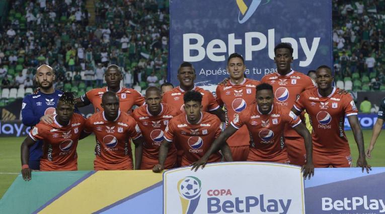 América de Cali, bajas Liga y Superliga