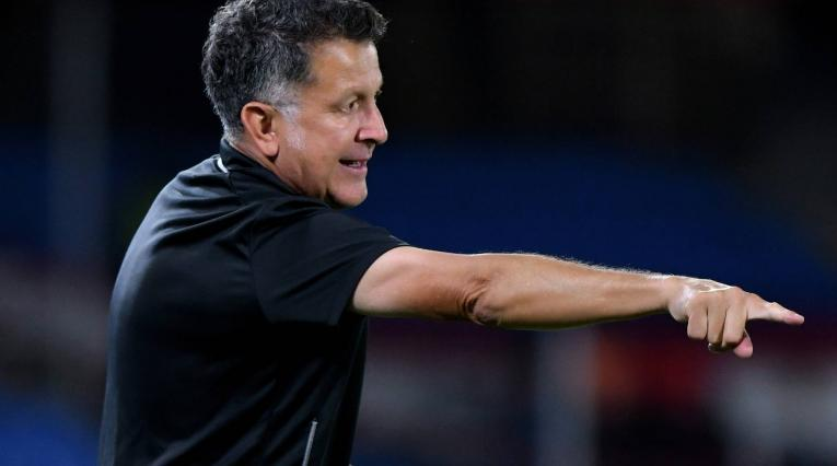 América de Cali, Liga Betplay, Juan Carlos Osorio