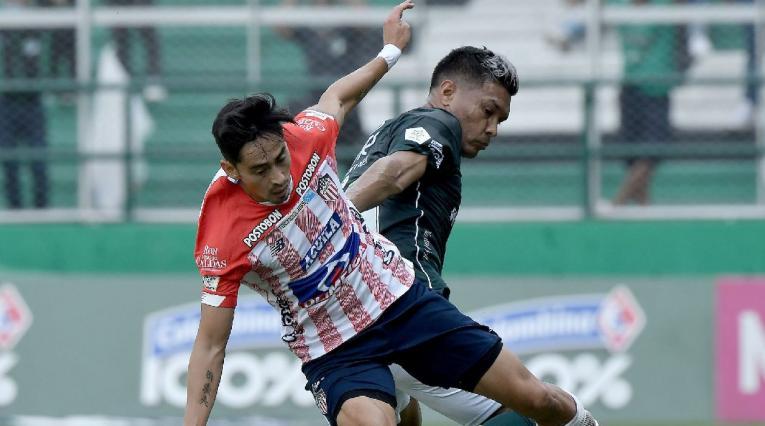 Deportivo Cali vs Junior, Liga BetPlay 2021