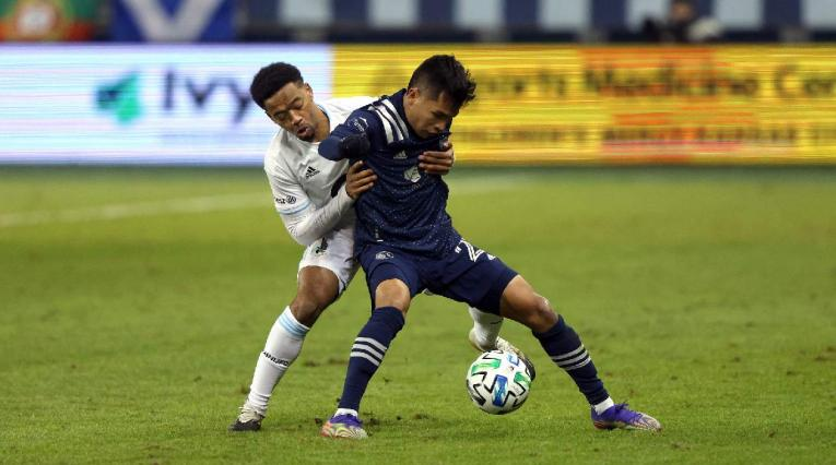 Felipe Hernández - MLS