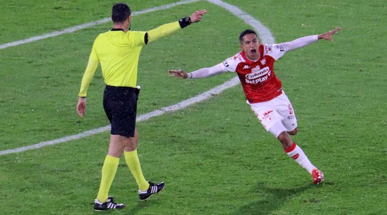 Santa Fe, campeón de la Superliga 2021