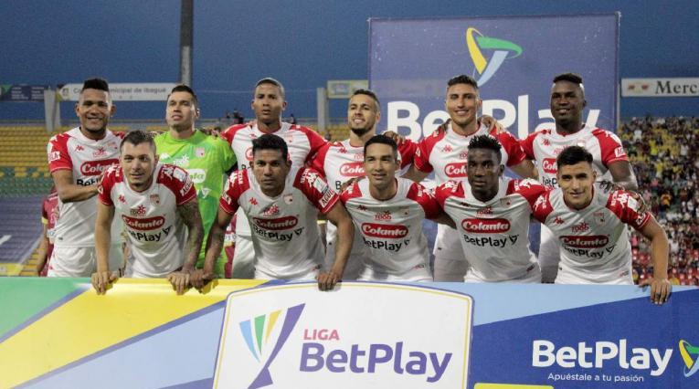 Independiente Santa Fe 2021-2