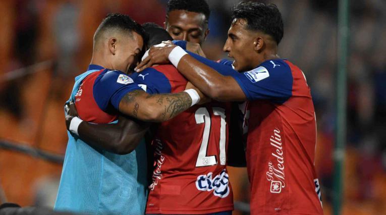 Independiente Medellín en vivo hoy, Liga Betplay