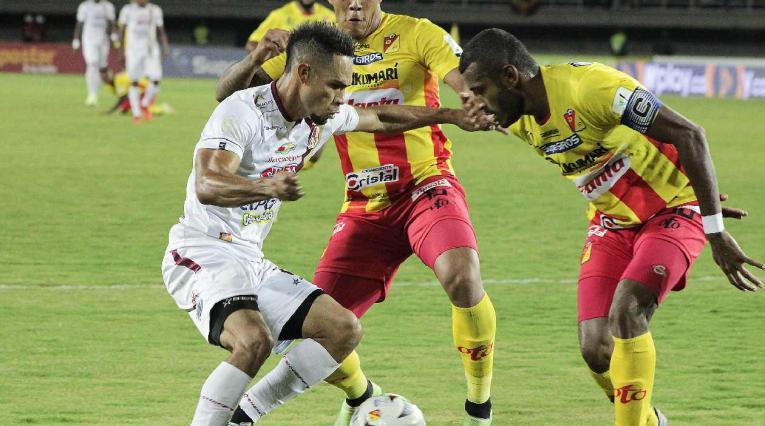 Pereira Vs Tolima - Copa BetPlay