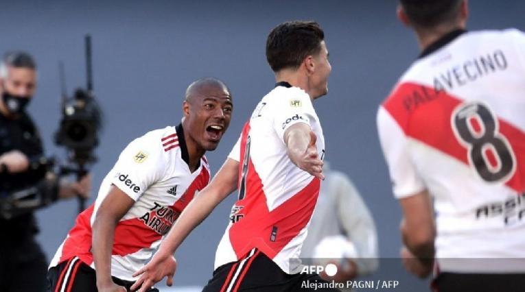 River vs Boca, Liga Profesional de Fútbol