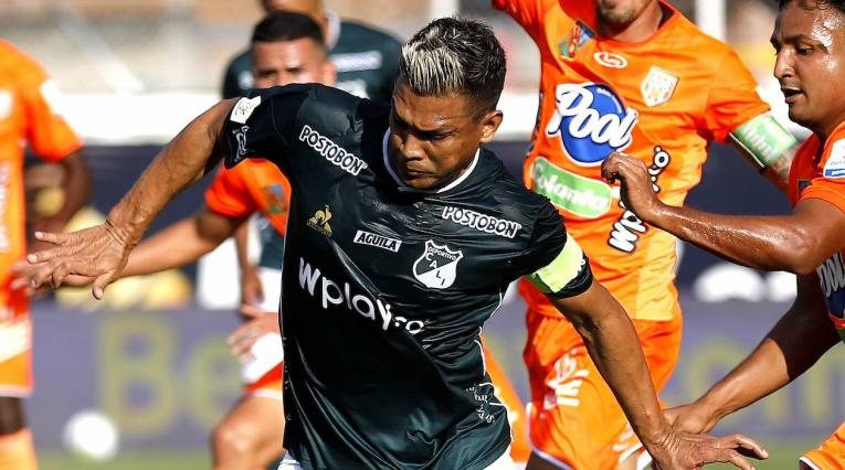 Deportivo Cali, Teófilo Gutiérrez, Liga Betplay