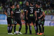 Atlético Nacional - Liga Águila 2018-I