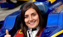 Tatiana Calderón