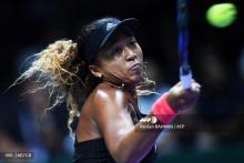 El técnico de Naomi Osaka fue elegido por la WTA como el mejor del año