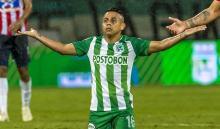 Vladimir Hernández - Atlético Nacional 2018