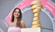 Edición 102 del Giro de Italia