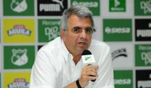 Juan Fernando Mejía