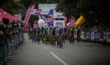 Ciclismo - ruta