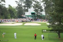 Tiger Woods no gabana un 'major' desde 2007 cuando se coronó en el campeonato de la PGA