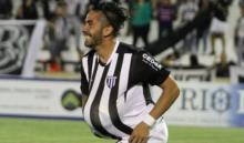 Patricio Cucchi, delantero argentino