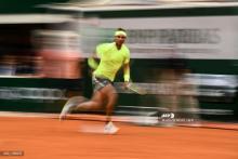Rafael Nadal · Roland Garros