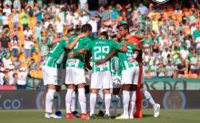 Atlético Nacional 2019 jugadores