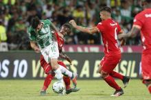 Atlético Nacional vs América de Cali
