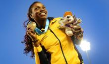 Caterine Ibargüen, Juegos Panamericanos Lima 2019
