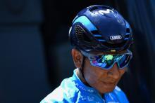 Nairo Quintana, ciclista colombiano